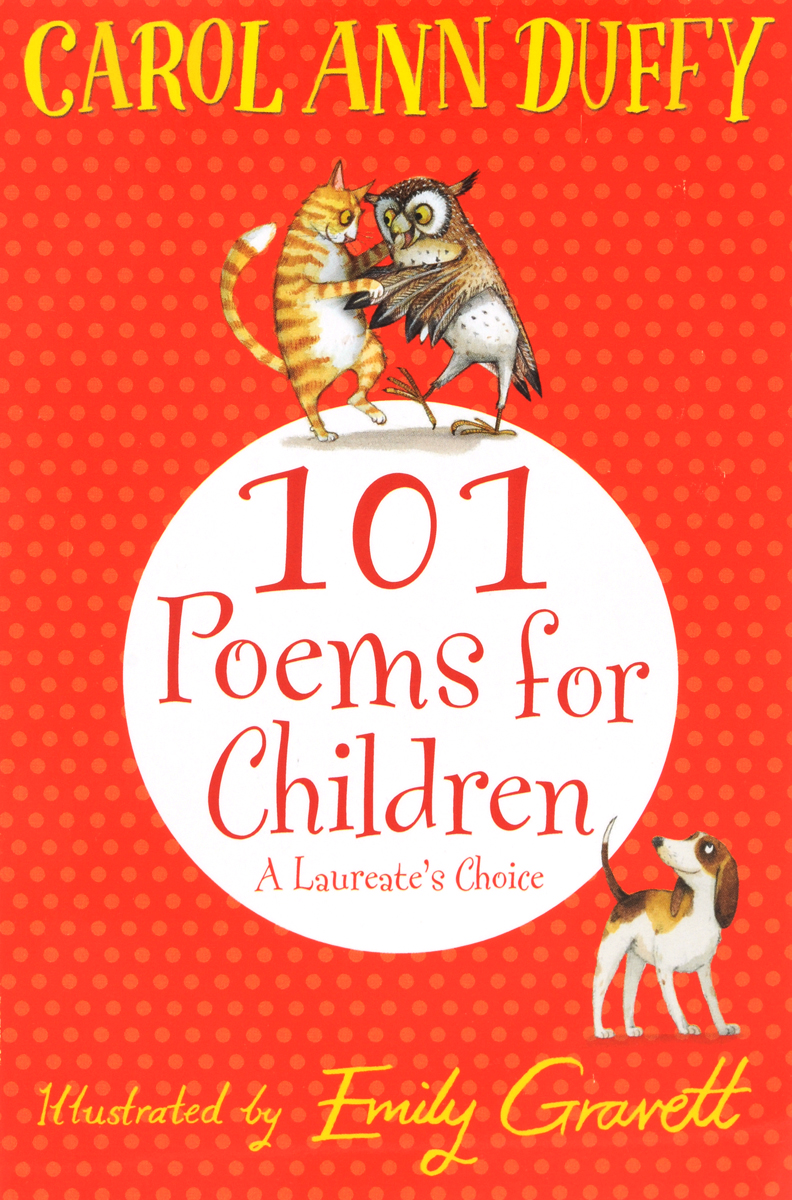 101 Poems for Children