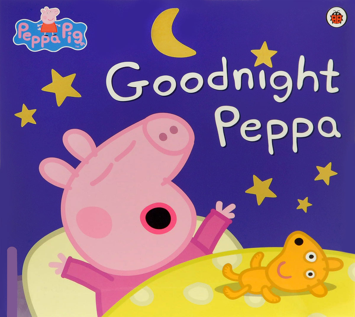 Goodnight Peppa goodnight punpun volume 3