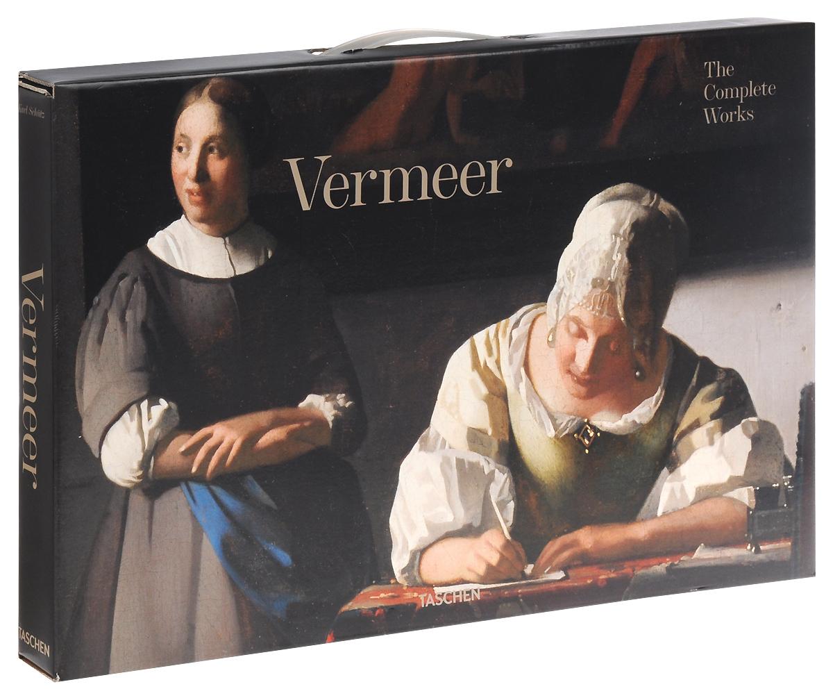 Vermeer: The Complete Works vermeer the complete works