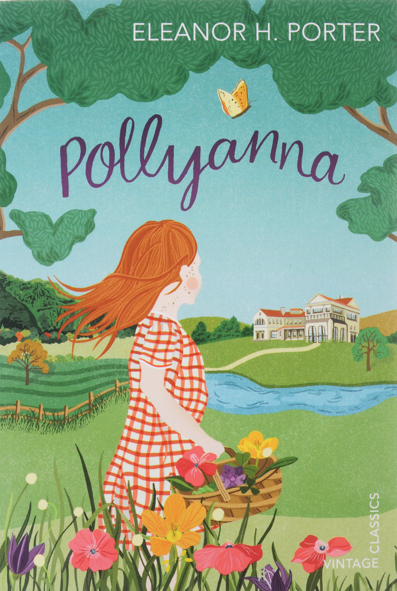 Pollyanna pollyanna