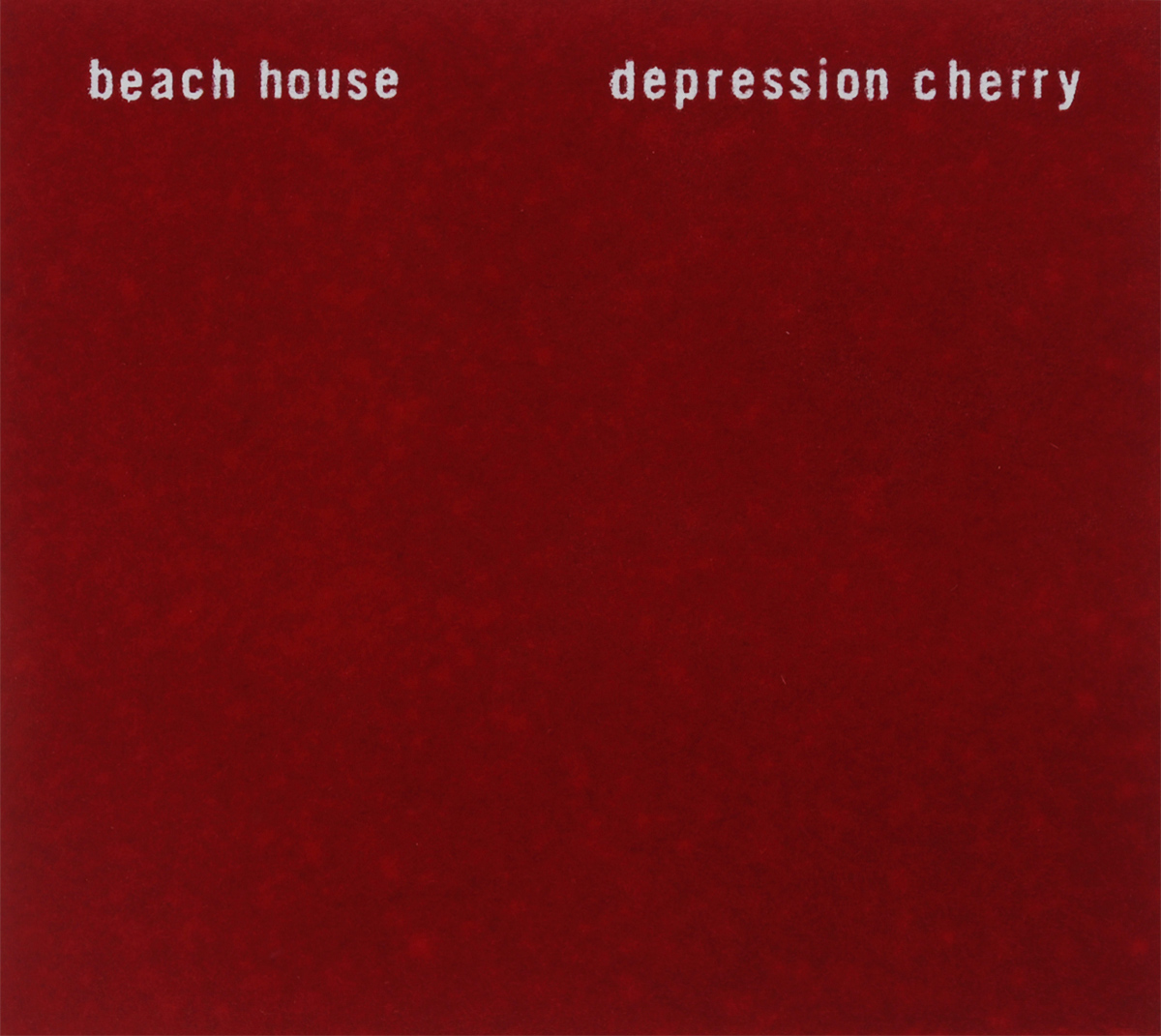 Beach House Beach House. Depression Cherry beach house oslo