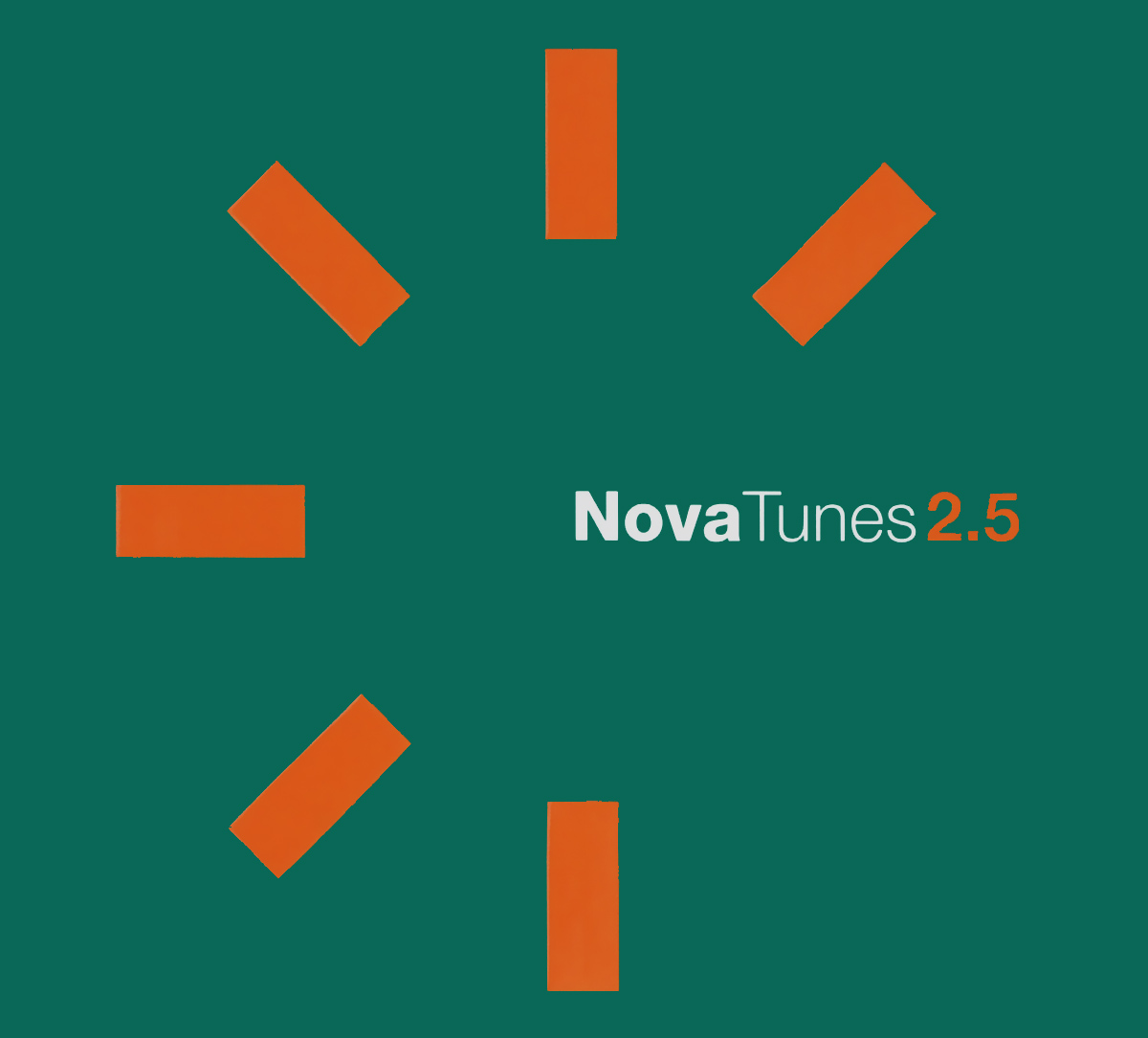Nova Tunes 2.5