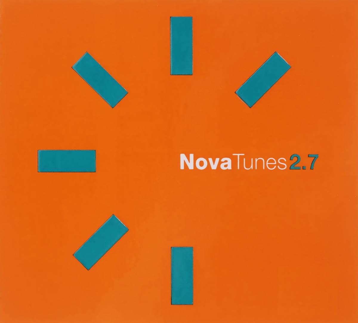 Nova Tunes 2.7 nova tunes 1 7