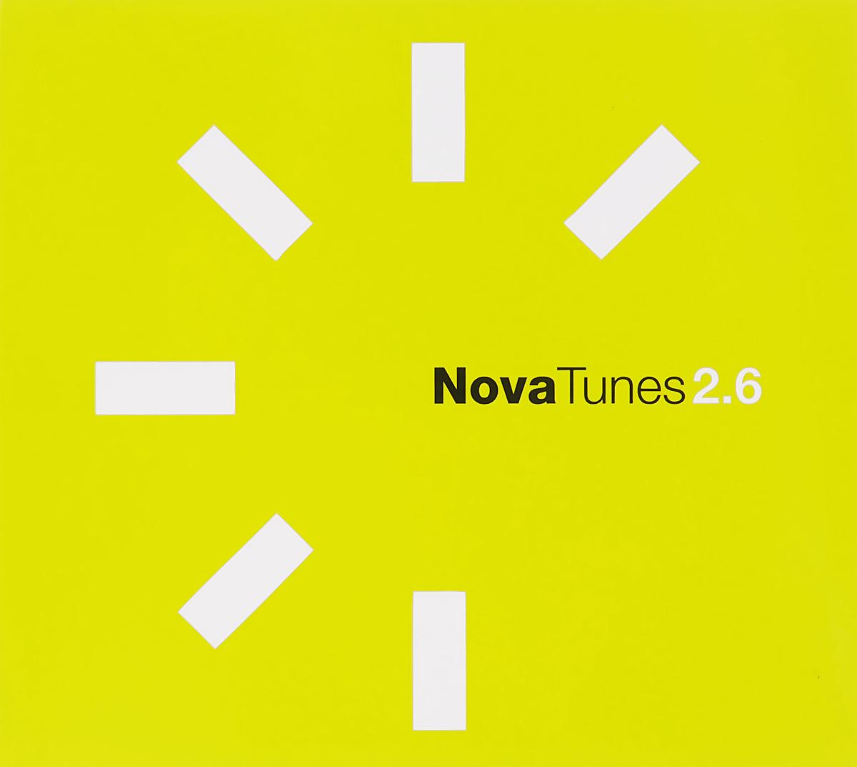 Nova Tunes 2.6