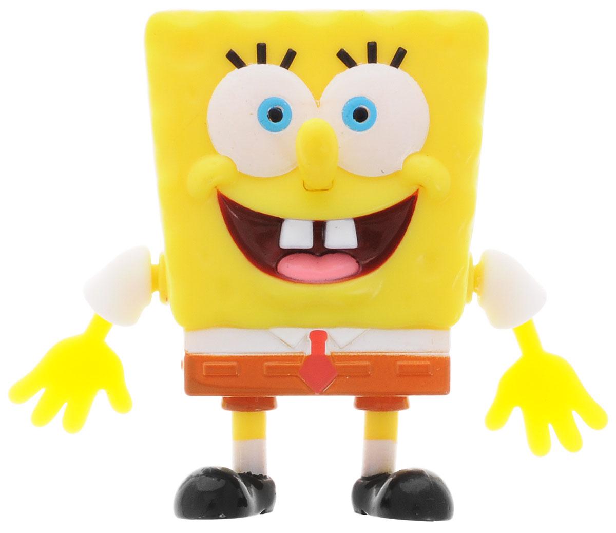 Robofish Игрушка для ванны Спанч Боб мягкая игрушка спанч боб купить или заказать с доставкой