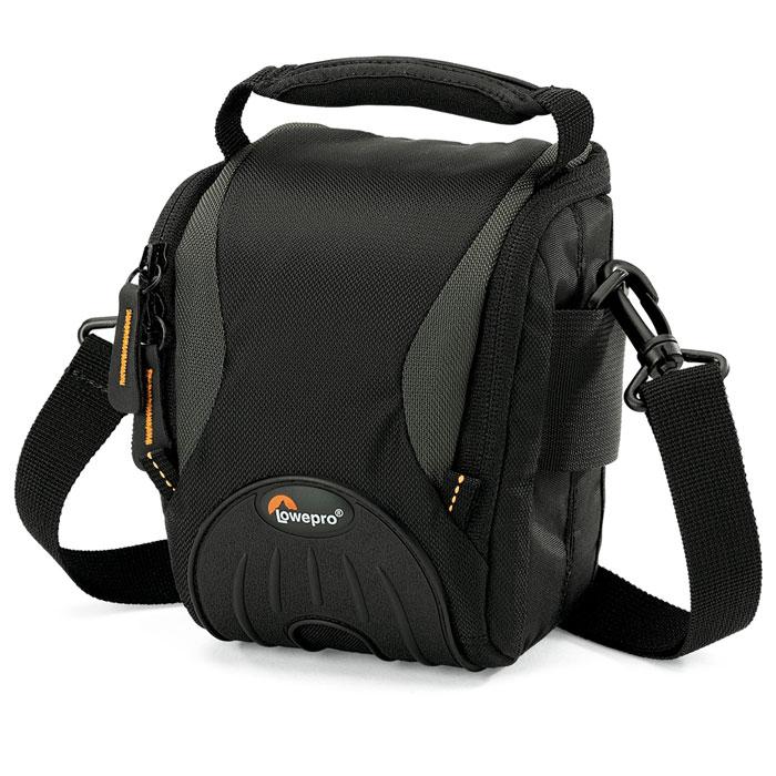 Lowepro Apex 100 AW, Black сумка для фотокамеры lowepro apex 20 aw черный