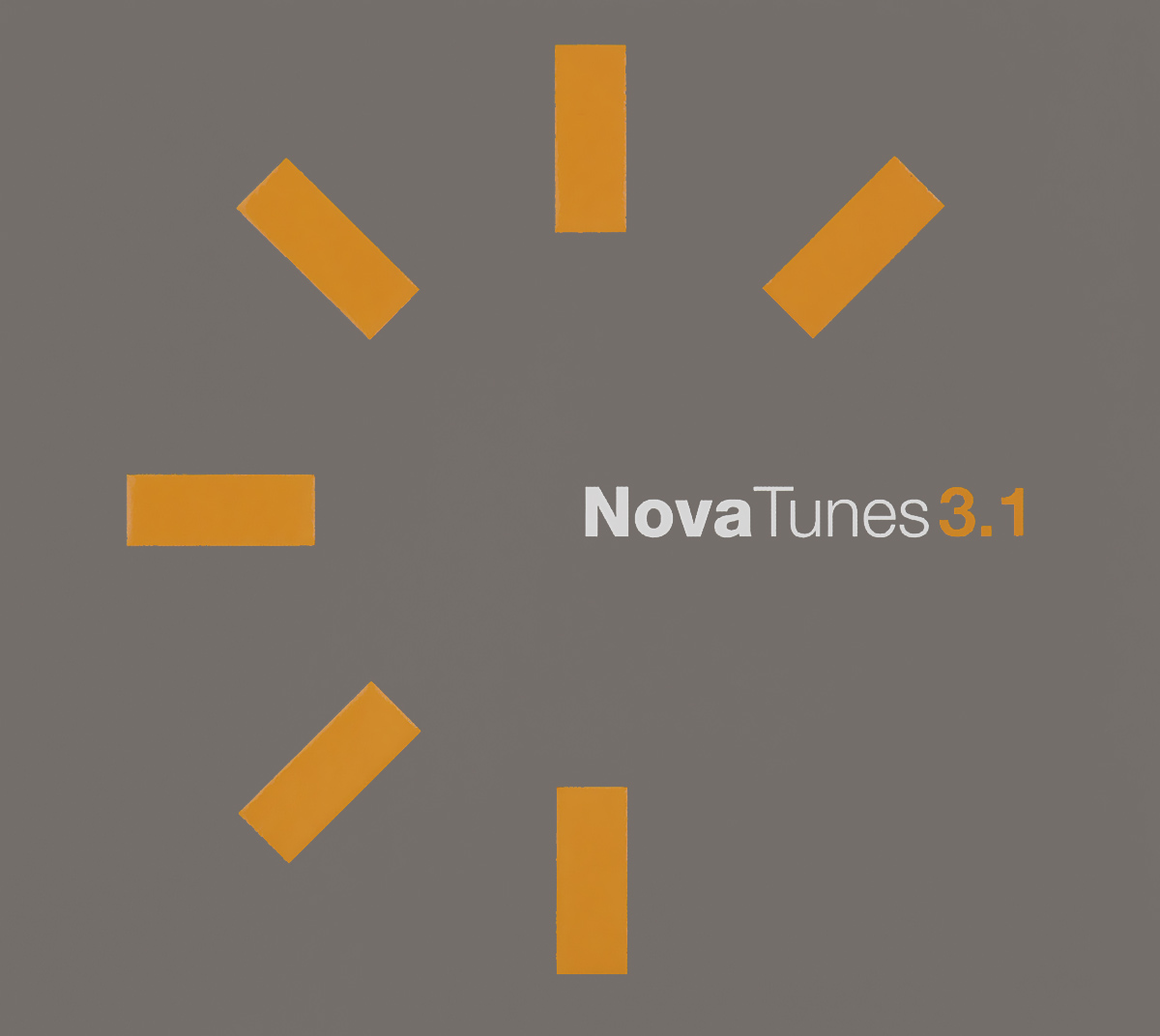 Nova Tunes 3.1 nova tunes 1 7