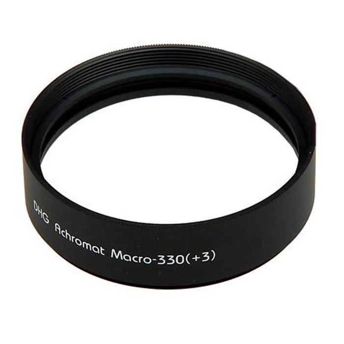 Marumi DHG Macro Achromat 330(+3) светофильтр (77 мм) marumi dhg star cross светофильтр 58 мм