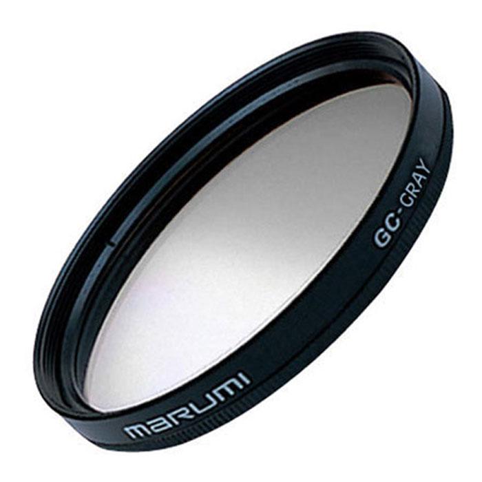 Marumi GC-Gray светофильтр (72 мм)GC-GrayЛинза светофильтра Marumi GC-Gray разделена на окрашенную в серый цвет и бесцветную часть с плавным переходом между ними.Светофильтр Marumi GC-Gray позволят снизить яркость неба, абсолютно не вмешиваясь в цветовую гамму объекта съемки, в результате Вы получите равномерно освещенное и сбалансированное изображение.Применяйте светофильтр Marumi GC-Gray в пейзажной фотографии для затемнения ярких областей кадра.Весь цикл производства светофильтров Marumi осуществляется в Японии.