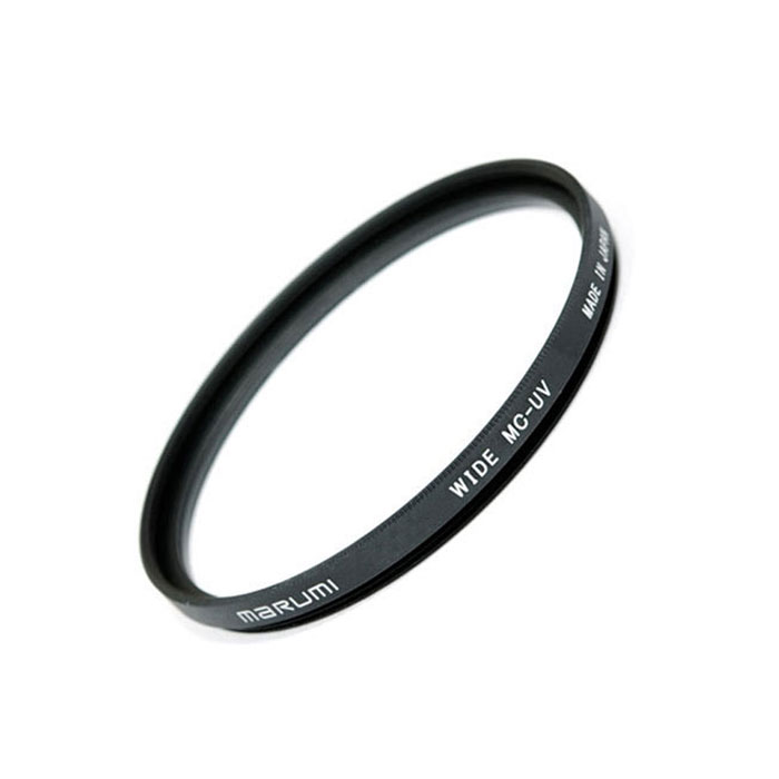 цены  Marumi Wide MC-UV защитный светофильтр (52 мм)