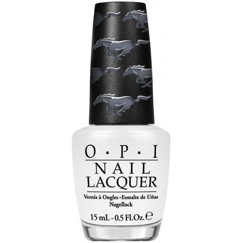 OPI Лак для ногтей Angel with a Leadfoot, 15 млNLF73Лак для ногтей OPI быстросохнущий, содержит натуральный шелк и аминокислоты. Увлажняет и ухаживает за ногтями. Форма флакона, колпачка и кисти специально разработаны для удобного использования и запатентованы.