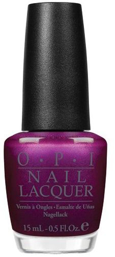 OPI Лак для ногтей Suzi & The 7 dusseldorfs, 15 мл opi лак для ногтей it s in the cloud softshades pastel 15мл