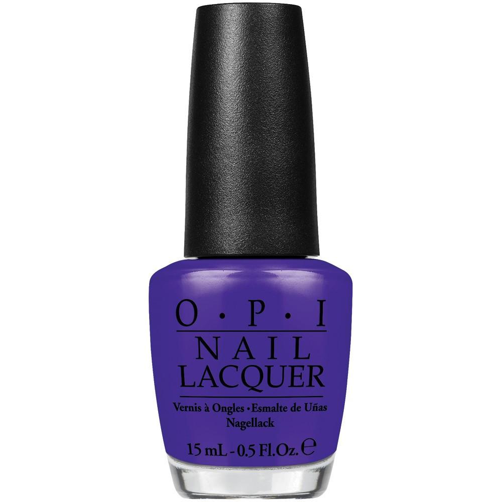 OPI Лак для ногтей Have this clr in Stock-holm, 15 млNLN47Лак для ногтей OPI быстросохнущий, содержит натуральный шелк и аминокислоты. Увлажняет и ухаживает за ногтями. Форма флакона, колпачка и кисти специально разработаны для удобного использования и запатентованы.