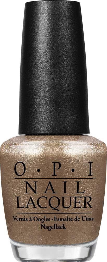 OPI Лак для ногтей Glitzerland, 15 мл лак opi infinite
