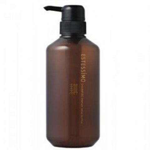 Lebel Estessimo Укрепляющий шампунь для волос Shampoo Immun 500 мл lebel lebel шампунь укрепляющий estessimo shampoo immun 0305 200 мл