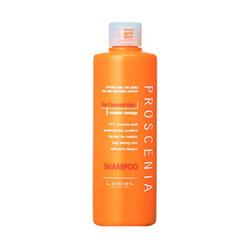 Lebel Proscenia Шампунь для окрашенных волос 300 мл1613лпШампунь для окрашенных волос Lebel Proscenia:Сохраняет цветУдаляет из структуры волос остатки химических производных и перекиси водорода Нормализует pH баланс, восстанавливает естественную кислотную среду волос Смягчает водопроводную воду, блокирует ионы Железа (Fe+) Уровень защиты – УФ (SPF 10)