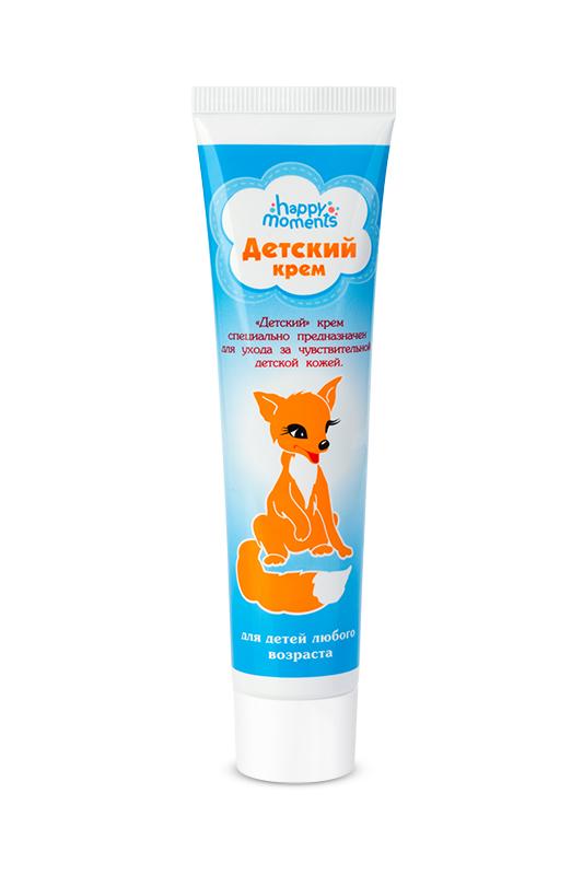Крем уходный Лисичка65501119Детский крем Лисичка специально предназначен для ухода за чувствительной детской кожей. Подходит для массажа! Рекомендован для детей от 3-х месяцев.