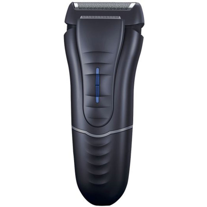 Braun Series 1 130 S-1, Dark Blue электробритва series 3 3050 с системой clean&charge