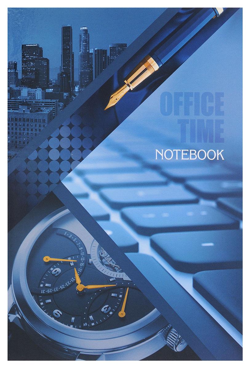 Listoff Записная книжка Деловое планирование 160 листов в клеткуКЗ41601721Записная книжка Listoff Деловое планирование - незаменимый атрибут современного человека, необходимый для рабочих и повседневных записей в офисе и дома.Обложка выполнена из плотного картона, что позволяет делать записи на ходу. Записная книжка содержит 160 листов в клетку. Записная книжка Listoff Деловое планирование станет достойным аксессуаром среди ваших канцелярских принадлежностей. Она пригодится как для деловых людей, так и для любителей записывать свои мысли, писать мемуары или делать наброски новых стихотворений.