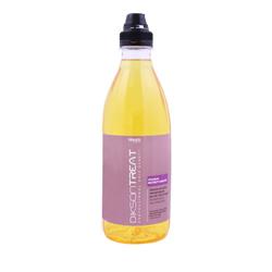 Dikson Treat Реструктурирующий и увлажняющий шампунь для всех типов волос Shampoo Ristrutturante 980 мл675Dikson Treat Shampoo Ristrutturante подходит для всех типов волос. Наполняет волосы жизненной энергией и блеском.В составе шампуня присутствуют UF-фильтры и гуаровая смола, которая активизирует процесс реконструкции волос, образует на их поверхности защитную мембрану, увлажняет, делает их шелковистыми и объемными. Подходит для частого применения.