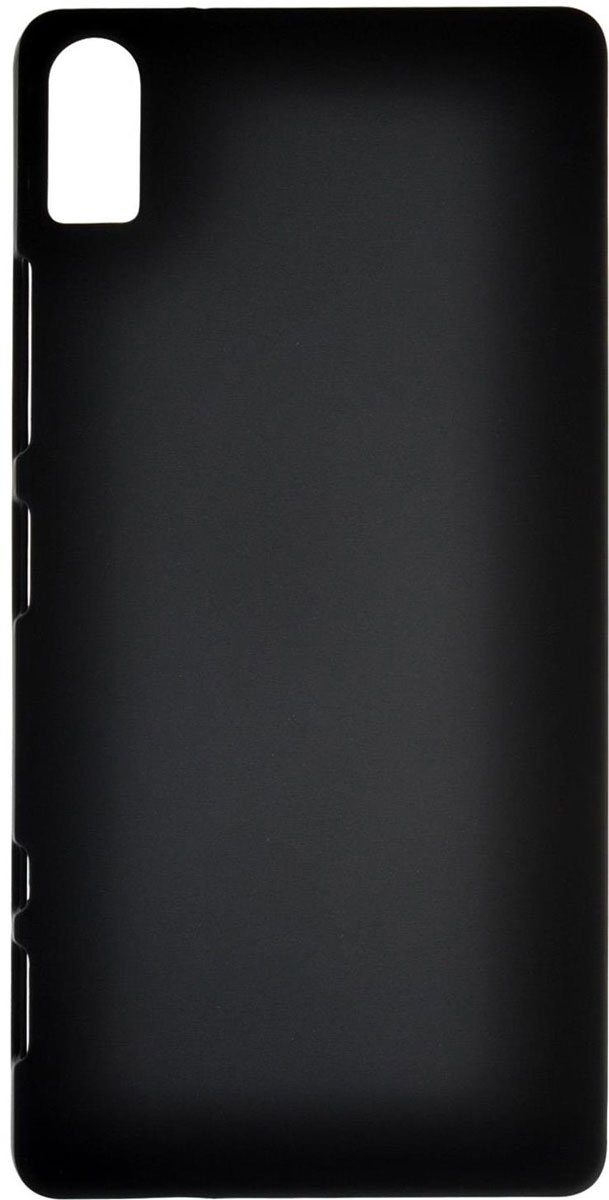 Skinbox 4People чехол для Lenovo Vibe Shot, Black смартфон lenovo vibe c2 power 4g 16gb black
