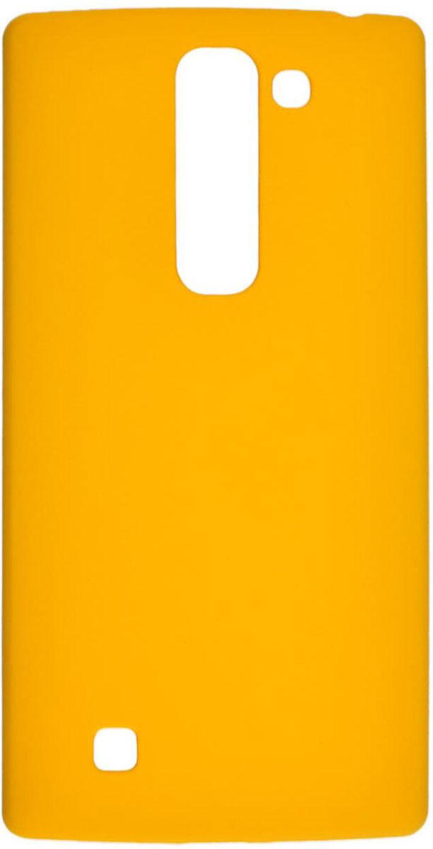 Skinbox 4People чехол для LG G4C, Yellow чехлы для телефонов skinbox lg max l bello 2 skinbox shield 4people