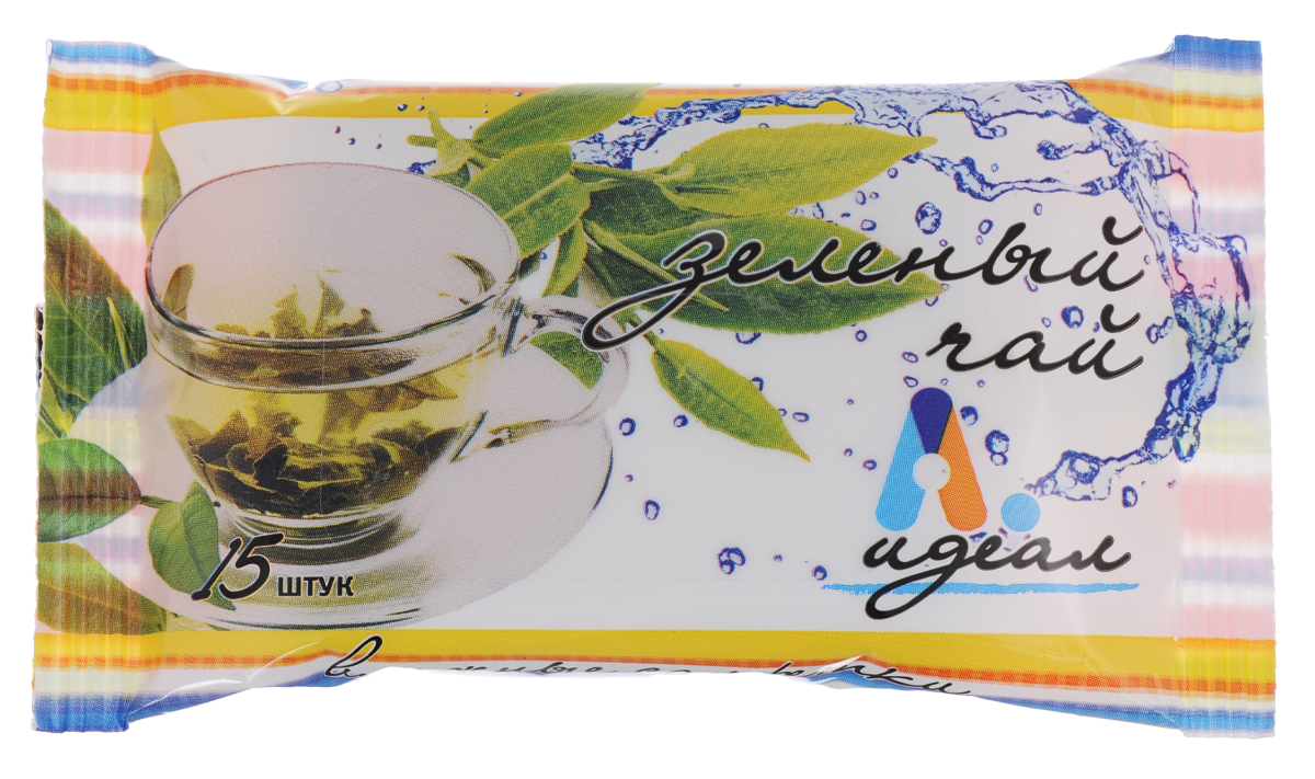 Салфетки влажные Идеал Зеленый чай, гигиенические, 15 штСЛФ28407Влажные салфетки Идеал Зеленый чай изготовлены из нетканого материала и пропитывающего лосьона. Они предназначены для очищения кожи рук и тела. Экстракт зеленого чая обладает антисептическим и увлажняющим действием, эффективно успокаивает и смягчает кожу.Салфетки Идеал Зеленый чай подходят для всех типов кожи.Состав: нетканое волокно; пропитывающий лосьон: деминерализованная вода, ПЭГ-40 гидрогенизированное касторовое масло, глицерин, цетилтриметиламмоний хлорид, ундециленамидопропилтримониум метосульфат, трилон Б, аллантион, Д-пантенол, экстракт зеленого чая, метилхлоризотиазолинон, метилизотиазолинон, отдушка. Товар сертифицирован.