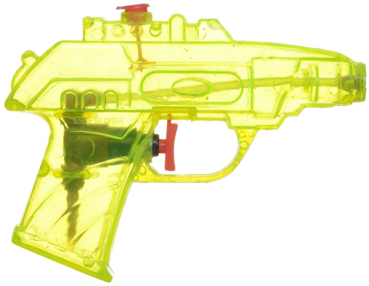 Bebelot Водный пистолет Шпион цвет желтый цена 2017