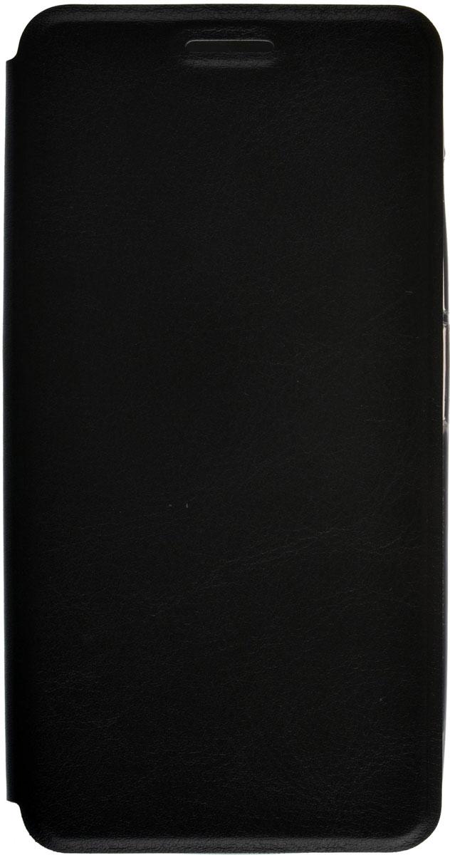 Skinbox Lux чехол для Asus Zenfone Go ZC500TG, Black чехлы для телефонов skinbox philips w6610 lux aw