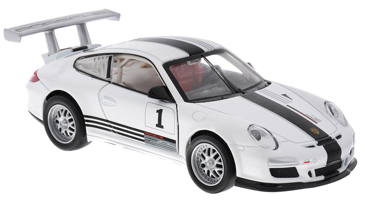 MSZ Модель автомобиля Porsche 911 GT3 CUP модель машины schuco n191 1 87 911