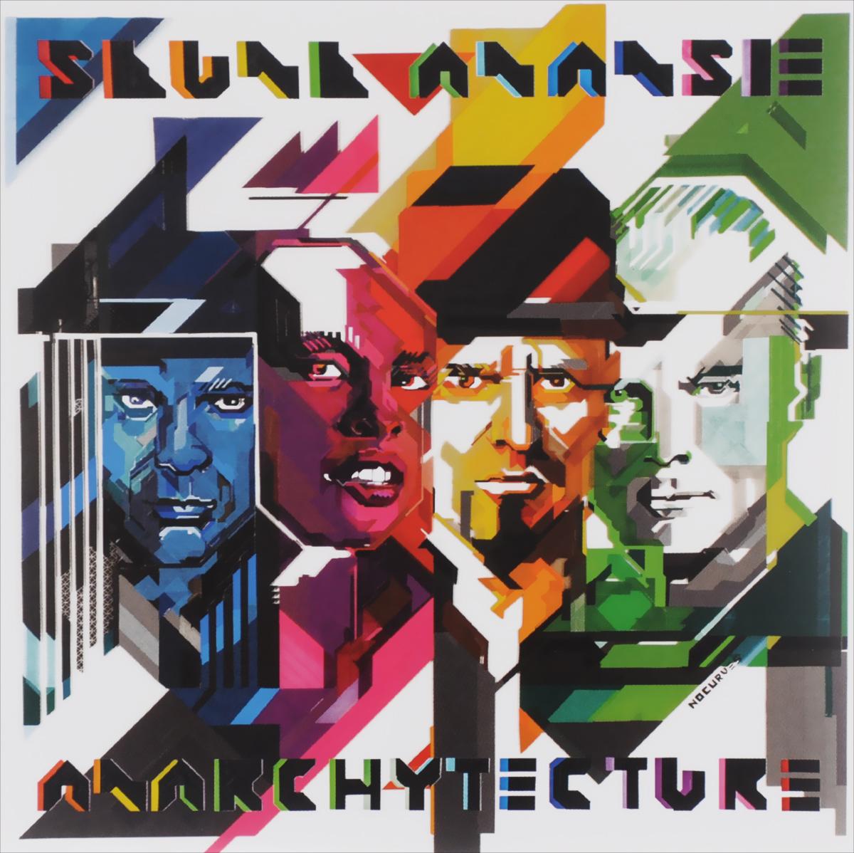 Skunk Anansie Skunk Anansie. Anarchytecture