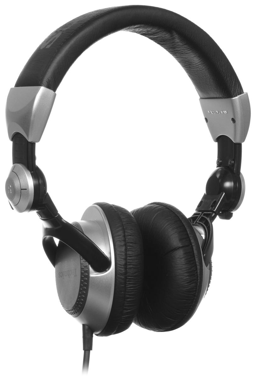 все цены на Technics RP-DJ1215E-S, Silver наушники