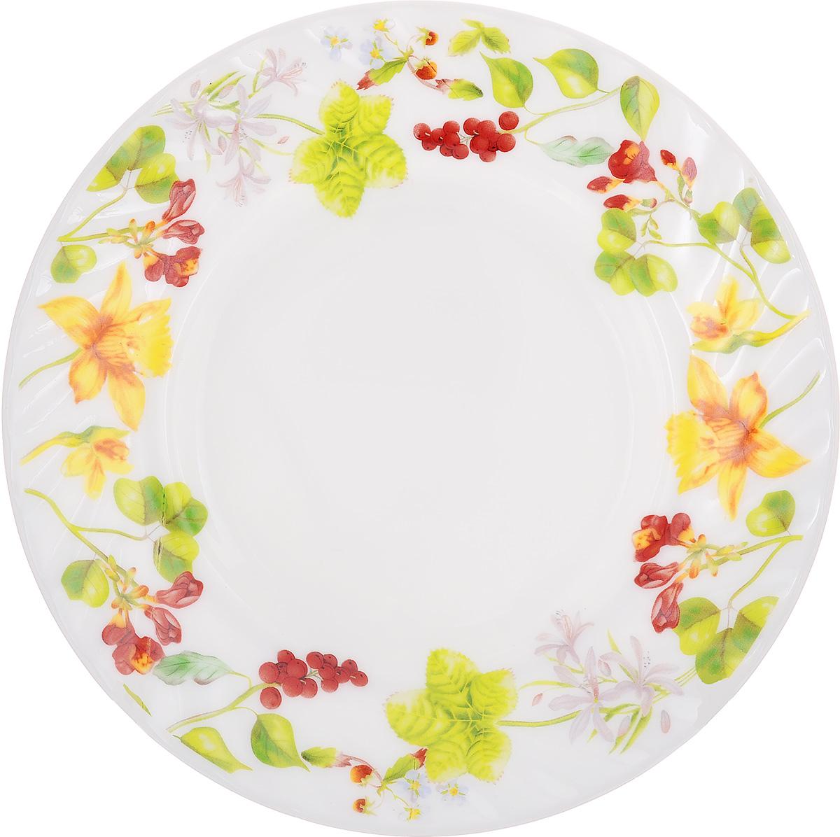 Тарелка обеденная МФК-профит