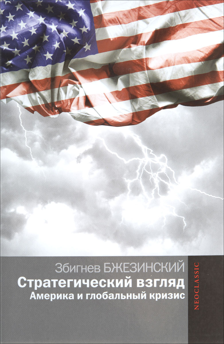 Скачать Стратегический взгляд. Америка и глобальный кризис быстро