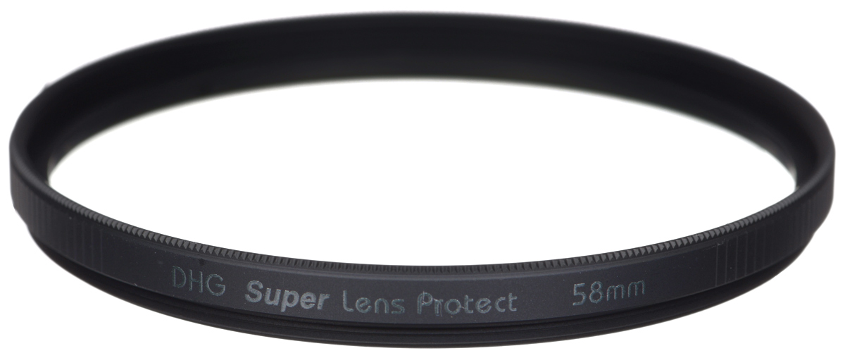 Marumi DHG Super Lens Protect защитный светофильтр (58 мм)