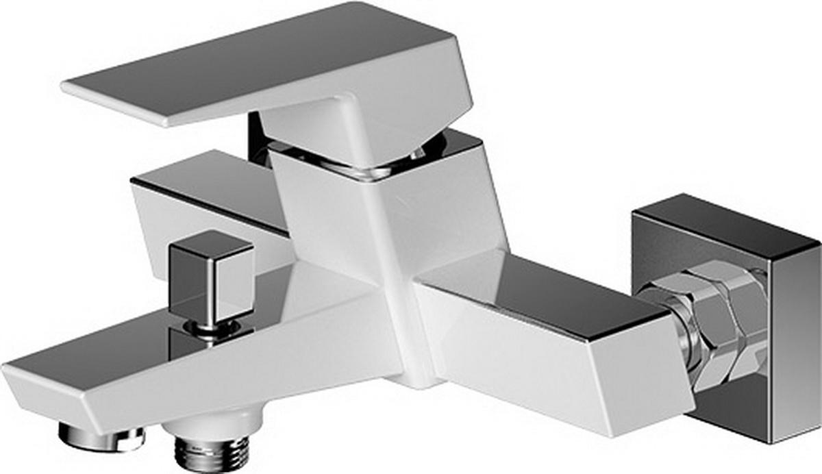 Смеситель для ванны Argo Grano, цвет: хром, белый35755Смеситель для ванны Argo Grano предназначен для смешивания холодной и горячей воды, устанавливается на стену. Выполнен из высококачественного металла с покрытием из никеля и хрома.Запорный механизм: картридж d-35 мм Short-size SEDAL (Испания)Тип дайвотера: штоковый Аэратор: М24х1 наружная резьба NEOPERL CASCADE SLC Антикалькар 22,8 - 25,2 л/мин при 0,3 Мпа Крепеж: эксцентрик усиленный 3/4 х 1/2 с редуктором шума + прокладка-фильтр Комплектация:душевой шланг растяжной 150 - 180 см, оплётка - хромированная нержавеющая сталь, учащённый двойной замок, 1/2 с конусом свободного вращениядушевая лейка GRANOкронштейн наклонныйключ для демонтажа аэратора предохранительные накладки для монтажа крепёжных гаек