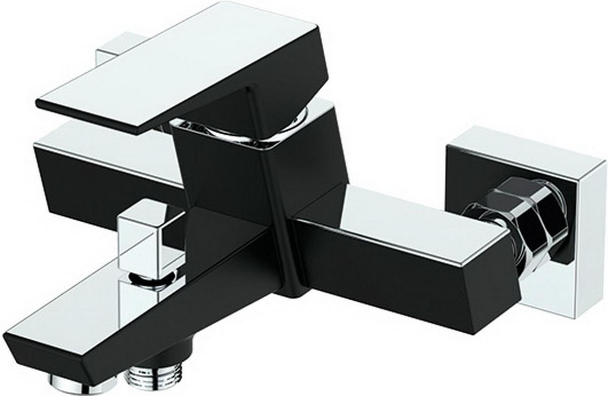 Смеситель для ванны Argo Grano, цвет: хром, черный35759Смеситель для ванны Argo Grano предназначен для смешивания холодной и горячей воды, устанавливается на стену. Выполнен из высококачественного металла с покрытием из никеля и хрома.Запорный механизм: картридж d-35 мм Short-size SEDAL (Испания)Тип дайвотера: штоковый Аэратор: М24х1 наружная резьба NEOPERL CASCADE SLC Антикалькар 22,8 - 25,2 л/мин при 0,3 Мпа Крепеж: эксцентрик усиленный 3/4 х 1/2 с редуктором шума + прокладка-фильтр Комплектация:душевой шланг растяжной 150 - 180 см, оплётка - хромированная нержавеющая сталь, учащённый двойной замок, 1/2 с конусом свободного вращениядушевая лейка GRANOкронштейн наклонныйключ для демонтажа аэратора предохранительные накладки для монтажа крепёжных гаек