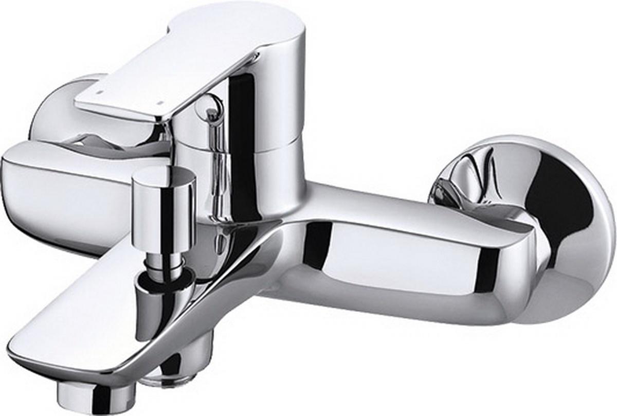 Смеситель для ванны Argo Olimp, цвет: стальной, длина 15,38 см35763Смеситель для ванны Argo Olimp предназначен для смешивания холодной и горячей воды, устанавливается на стену. Выполнен из высококачественного металла с покрытием из никеля и хрома.Запорный механизм: картридж d-35 мм Short-size SEDAL (Испания).Тип дайвотера: штоковый.Аэратор: М24х1 наружная резьба NEOPERL CASCADE SLC Антикалькар 22,8 - 25,2 л/мин при 0,3 Мпа.Крепеж: эксцентрик усиленный 3/4 х 1/2 с редуктором шума + прокладка-фильтр. Комплектация:душевой шланг растяжной 150-180 см, оплетка - хромированная нержавеющая сталь, учащённый двойной замок, 1/2 с конусом свободного вращения душевая лейка PREMIUM четырехпозиционная: душ, массаж, аэро, душ/аэрокронштейн наклонный ключ для демонтажа аэраторапредохранительные накладки для монтажа крепежных гаек.