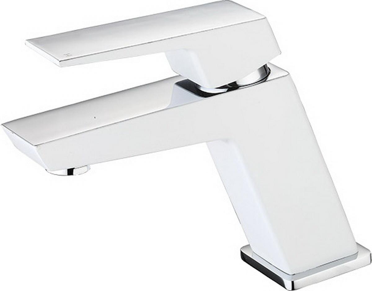 Смеситель для умывальника Argo Grano, цвет: хром, белый, высота 15,6 см29384Смеситель для умывальника Argo Grano предназначен для смешивания холодной и горячей воды, устанавливается на мойку. Выполнен из высококачественного металла с покрытием из хрома.Запорный механизм: картридж d-35 мм LongTop-size SEDAL (Испания) Аэратор: М24х1 наружная резьба NEOPERL Шарнир + 100 с редуктором потока 8 л/мин при 0,3 МПа Крепеж: двухшточный Double-rodКомплектация: гибкая подводка MATEU 50 смключ для демонтажа аэратора
