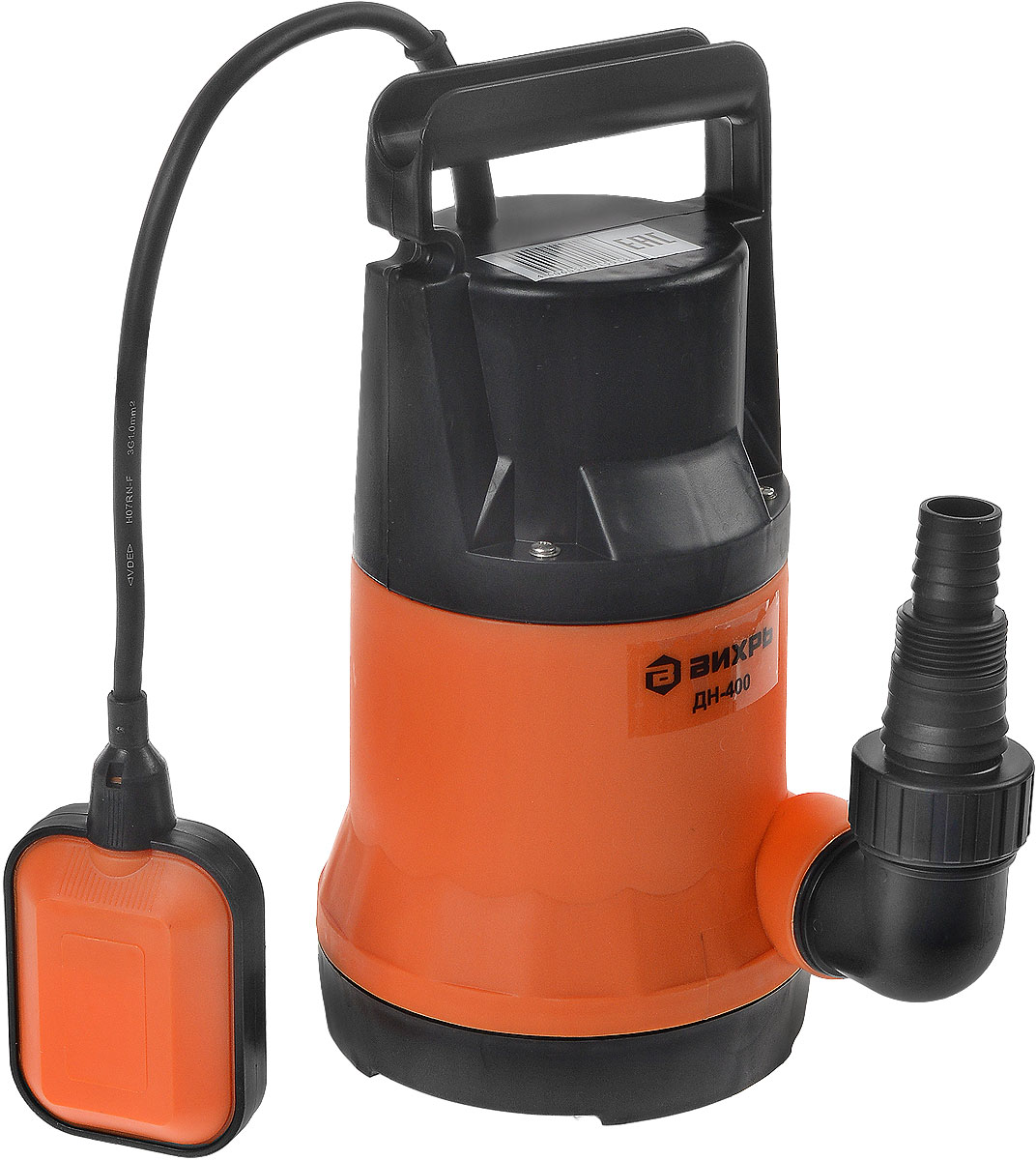 Дренажный насос Вихрь ДН-400 предназначен для перекачки чистых, дождевых, дренажных и грунтовых вод. Насос может использоваться для орошения или подачи воды из колодцев, открытых водоемов и других источников.