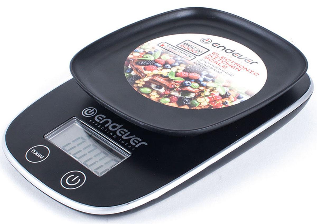 Endever 526-KS весы кухонные изучаем единицы измерения