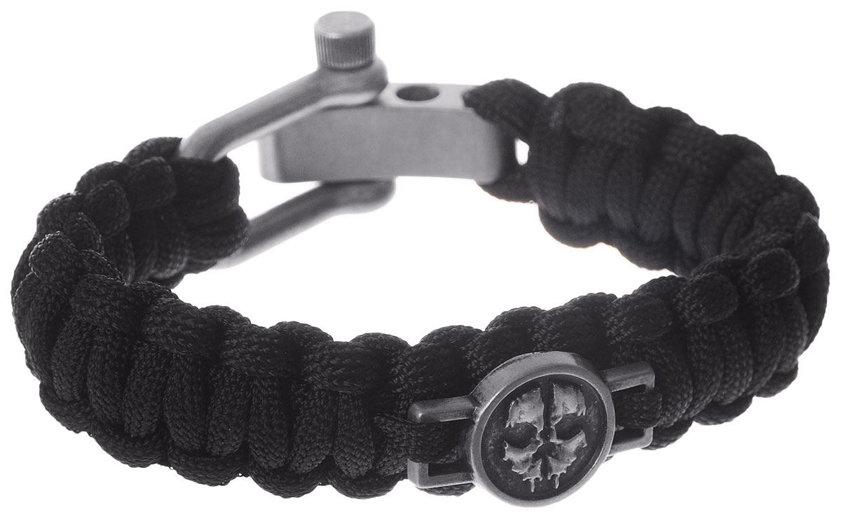 Сall of Duty: Ghosts Браслет Paracord Wristband