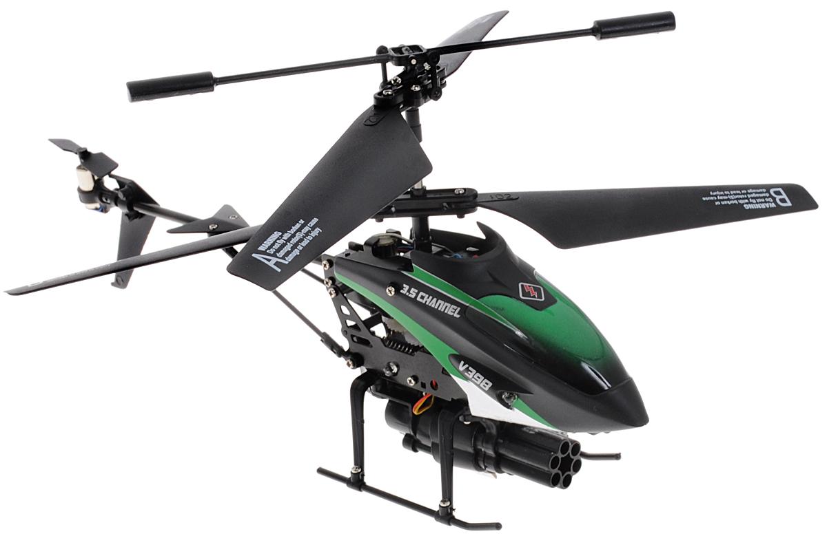 ABtoys Вертолет на инфракрасном управлении Ракетоносец как продать вертолет в гта онлайн