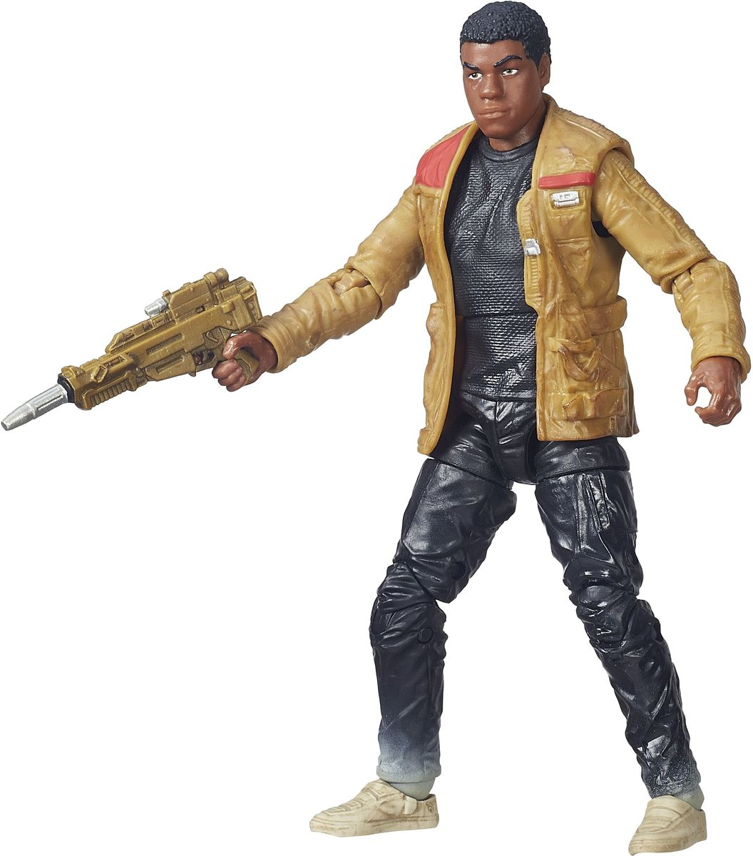 Star Wars Фигурка Black Series Finn Jakku интернет магазин black star одежда
