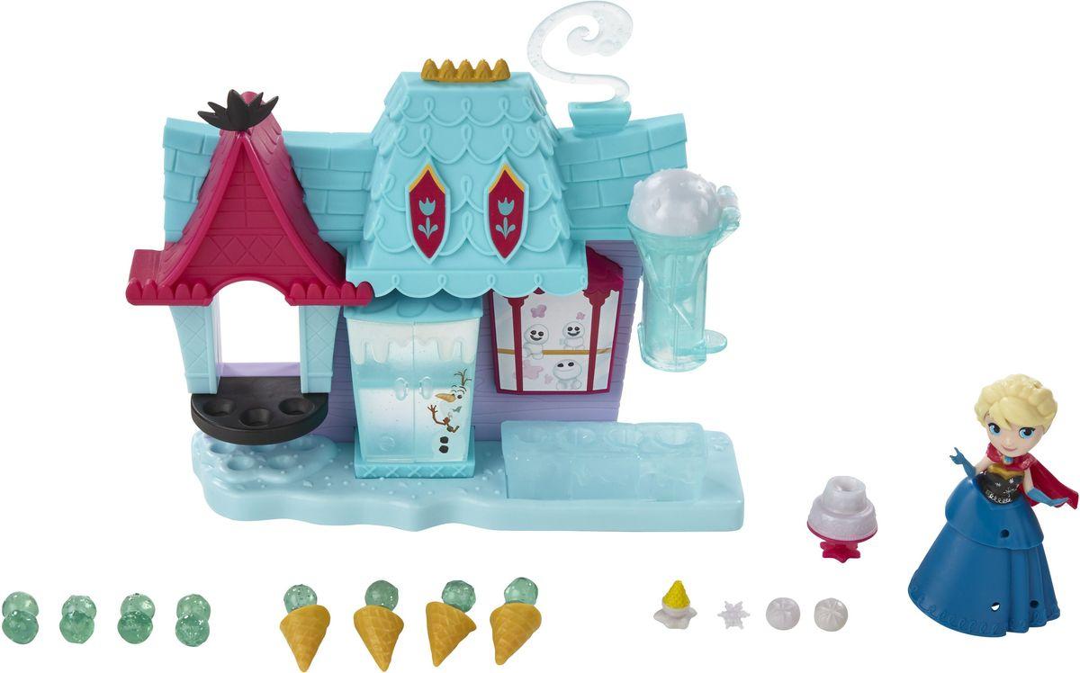 Disney Frozen Игровой набор Магазин сладостей Эренделла лаш энд броу интернет магазин
