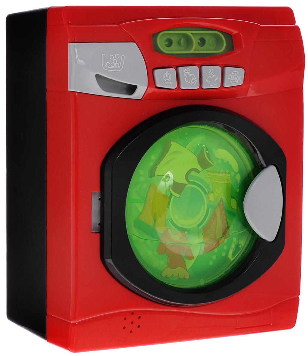 ABtoys Стиральная машина Помогаю маме игровая техника rinzo набор помогаю маме