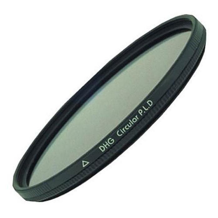 Marumi DHG Lens Circular P.L.D. поляризационный светофильтр (77 мм) marumi dhg star cross светофильтр 58 мм