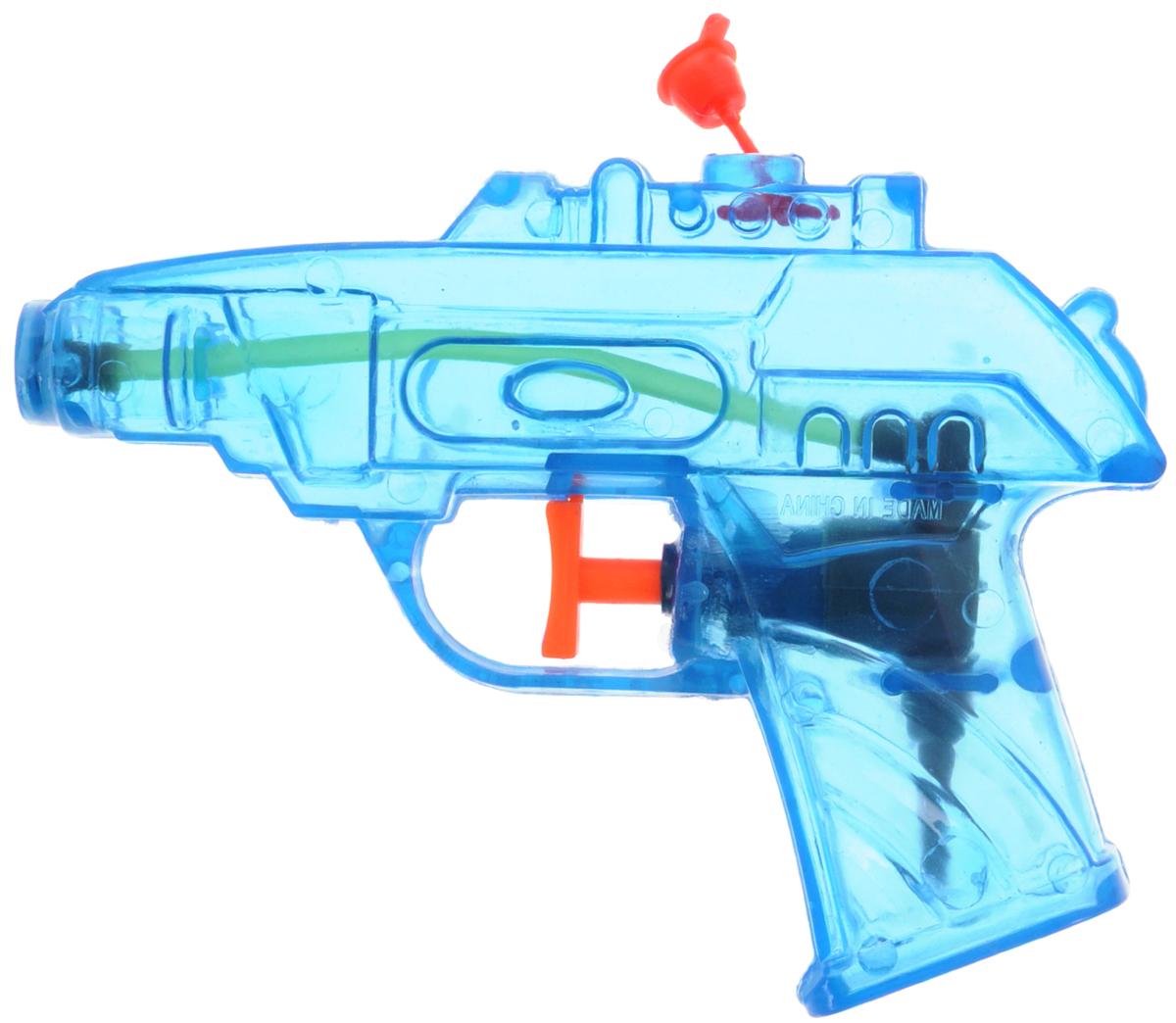 Bebelot Водный пистолет Шпион цвет синий цена 2017