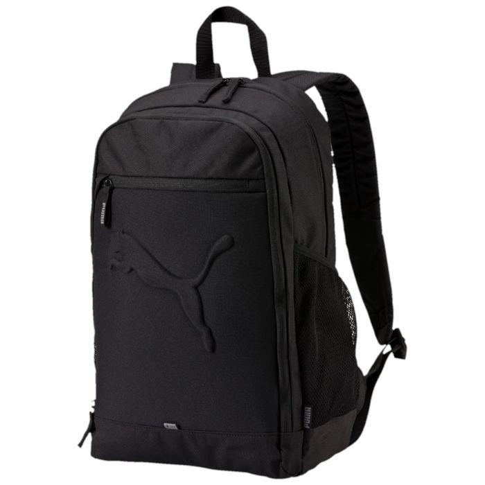 Рюкзак городской Puma Buzz Backpack, цвет: черный. 07358101