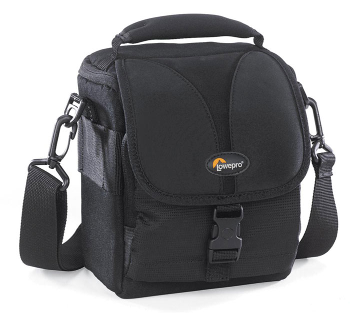 Lowepro Rezo 120 AW сумка lowepro apex 120 aw black